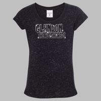 8129 Youth Glitter T-Shirt Thumbnail